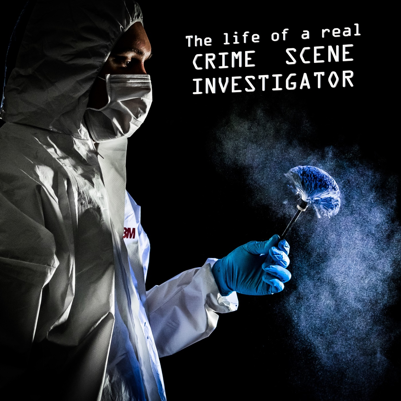 The Life Of A Real Csi