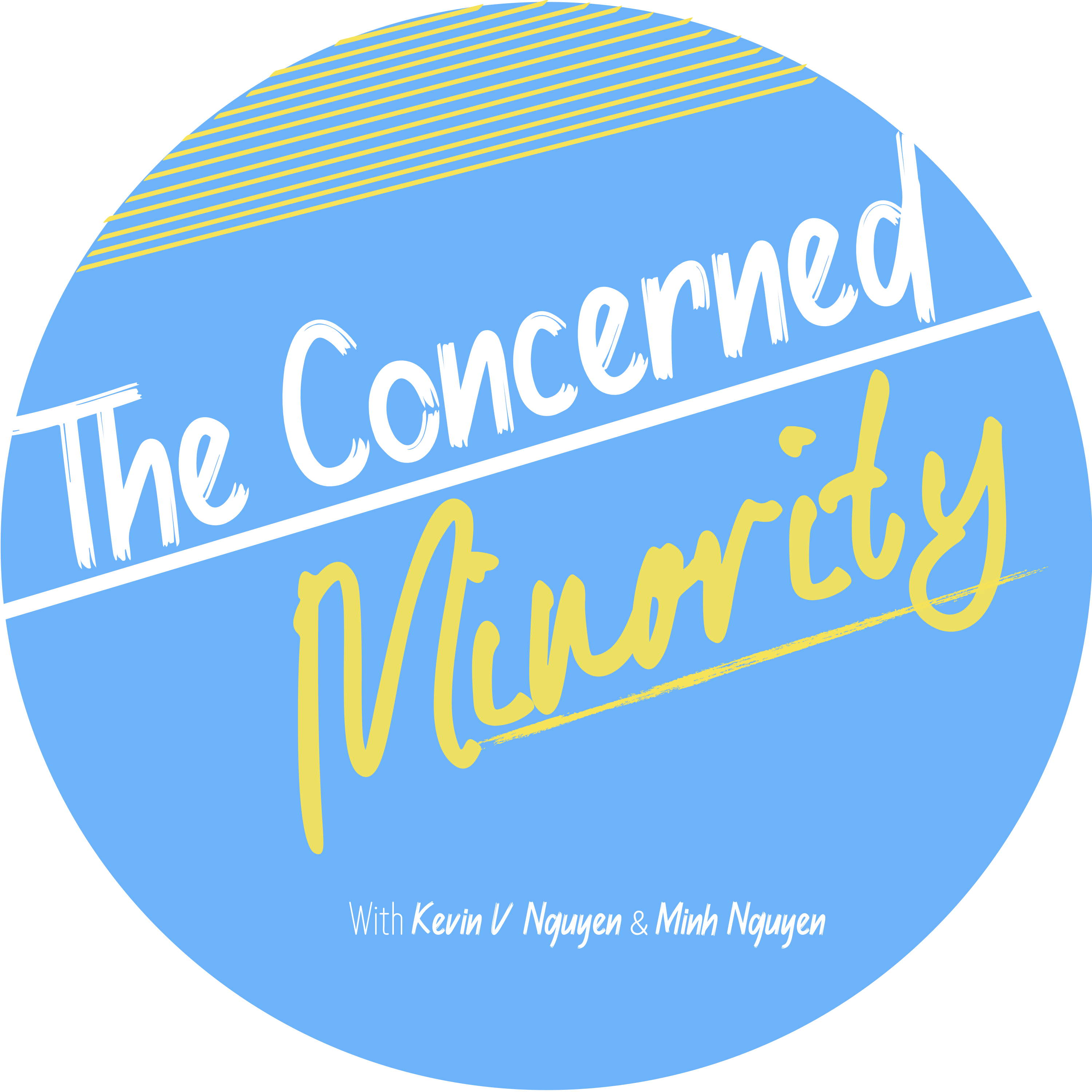 The Concerned Minority