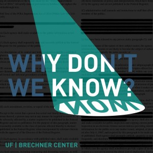 Why Don't We Know Podcast
