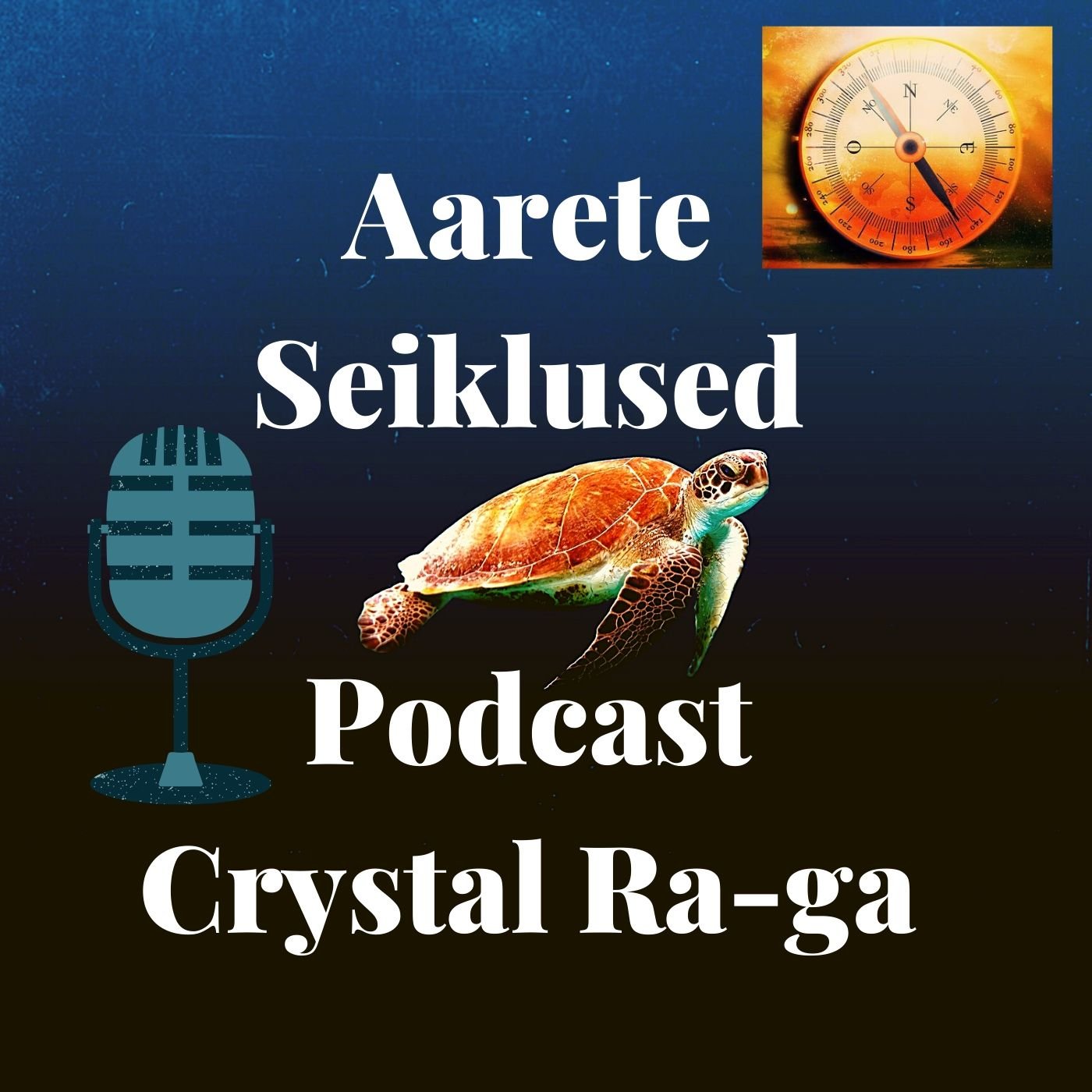 The aareteseiklused's Podcast