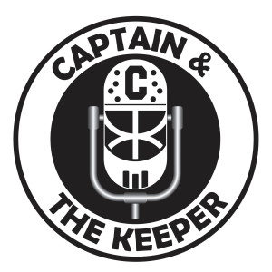 The Captain and The Keeper: Old Time Vintage Hockey Radio Program Podcast