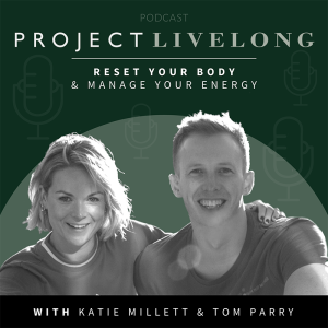 Project Livelong Podcast