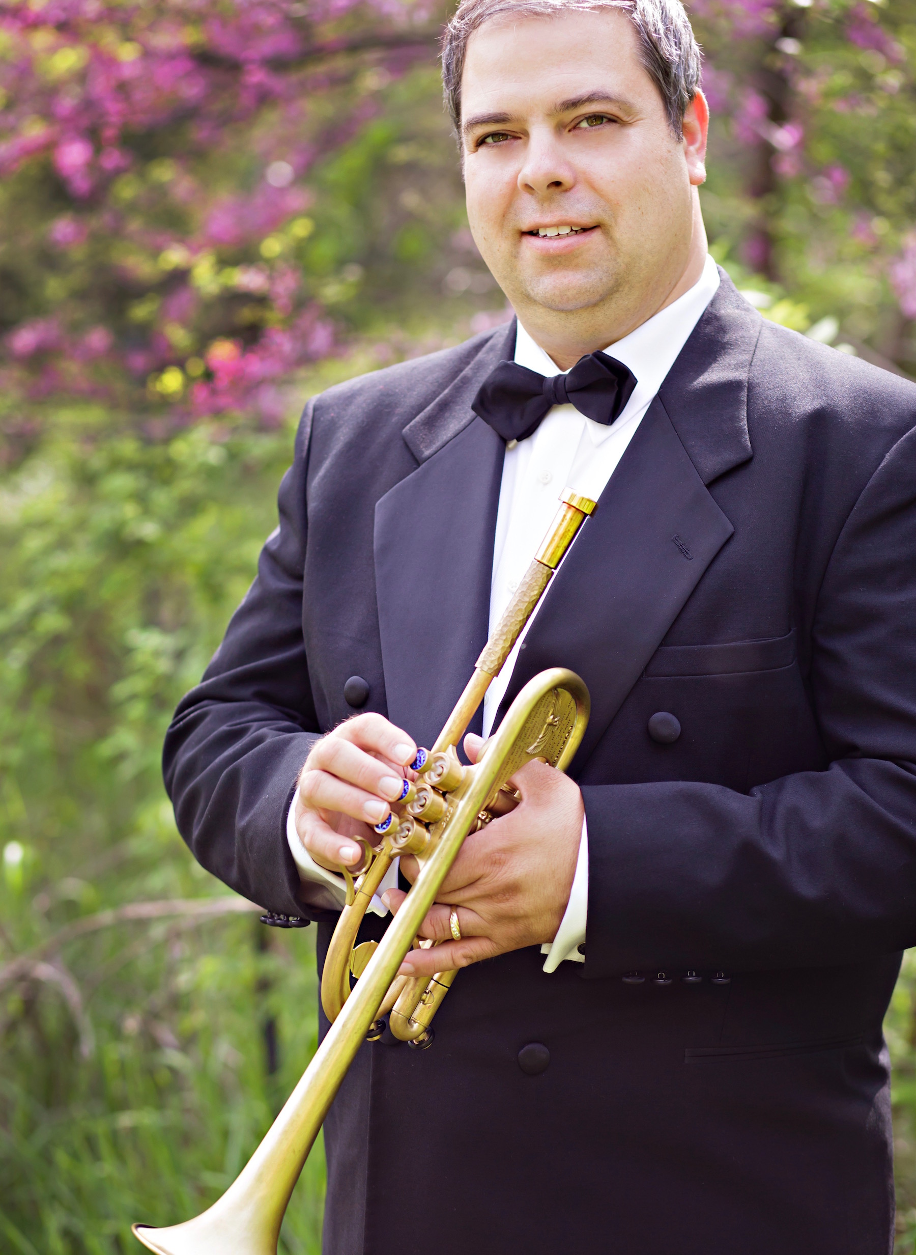 James Knabe, Christian Trumpet Artist and Music Ministry