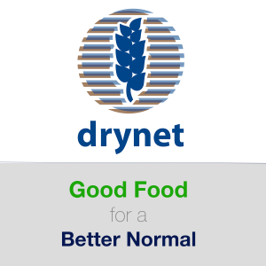 Drynet Podcast - Good Food for a Better Normal