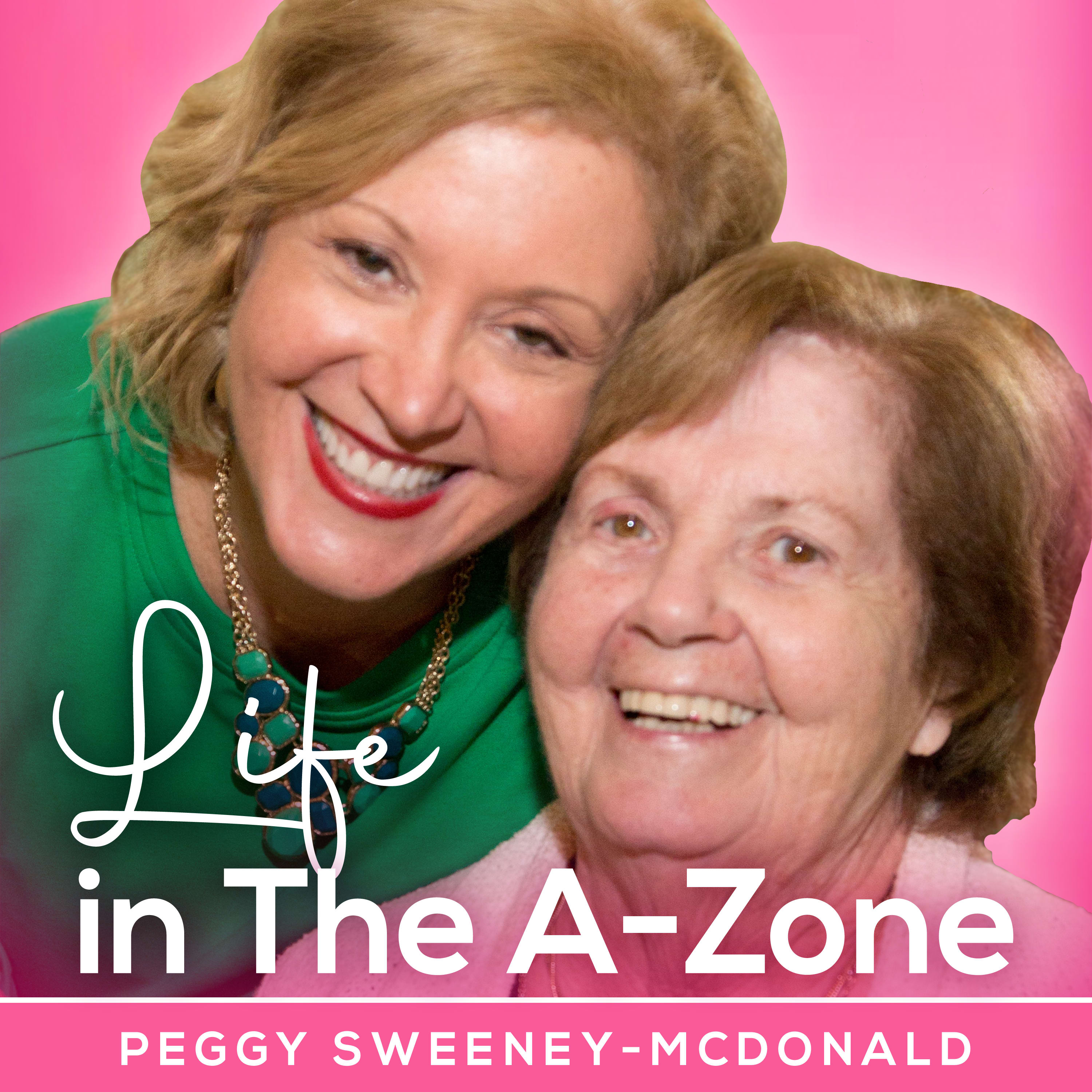 Life in the A-Zone (Alzheimer's) - Episode 8 - A Basket of Memories