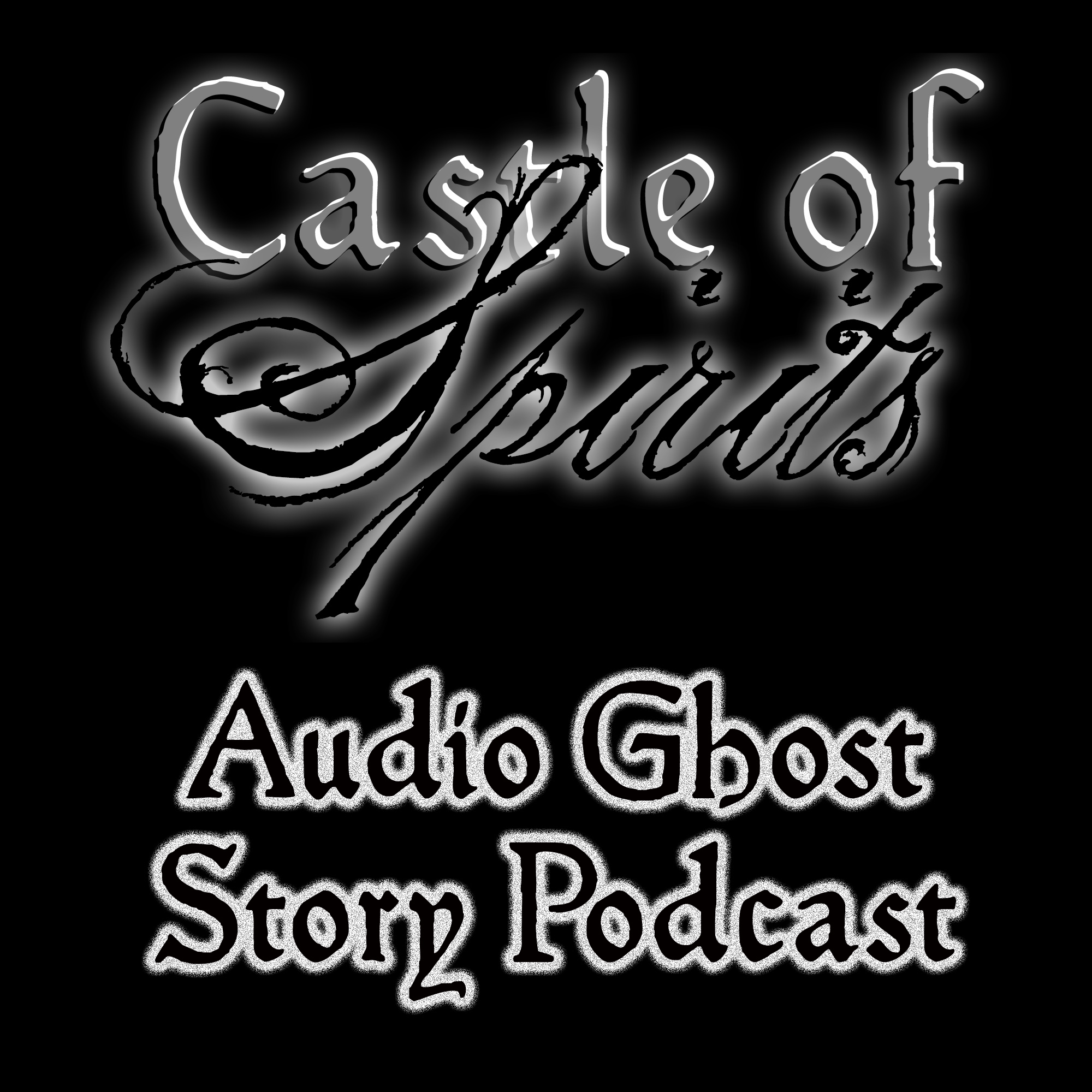 Castle of Spirits Audio Ghost Stories