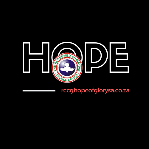 RCCG Hope Of Glory Parish SA