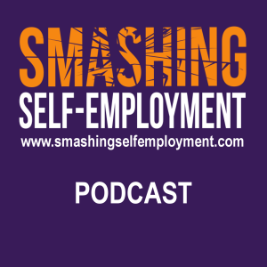 The Smashing Self-Employment Podcast