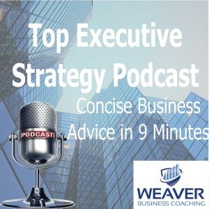 The Top Executive Strategy Podcast