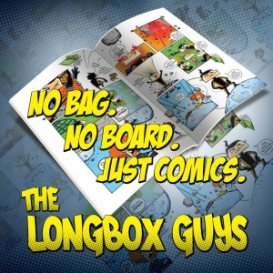 Longbox Guys 93: Black Panther