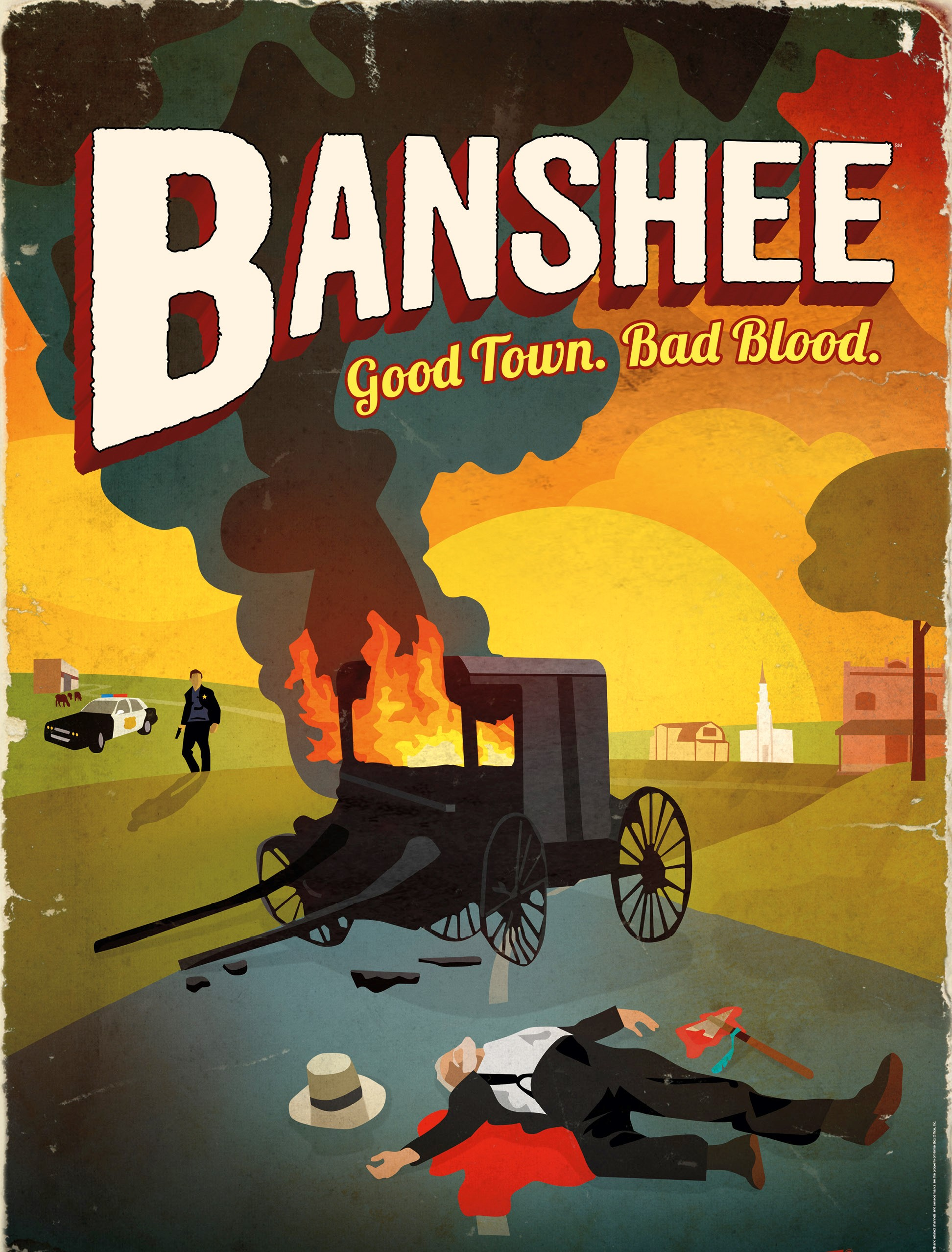 Welcome to Banshee! Nice to meet you!