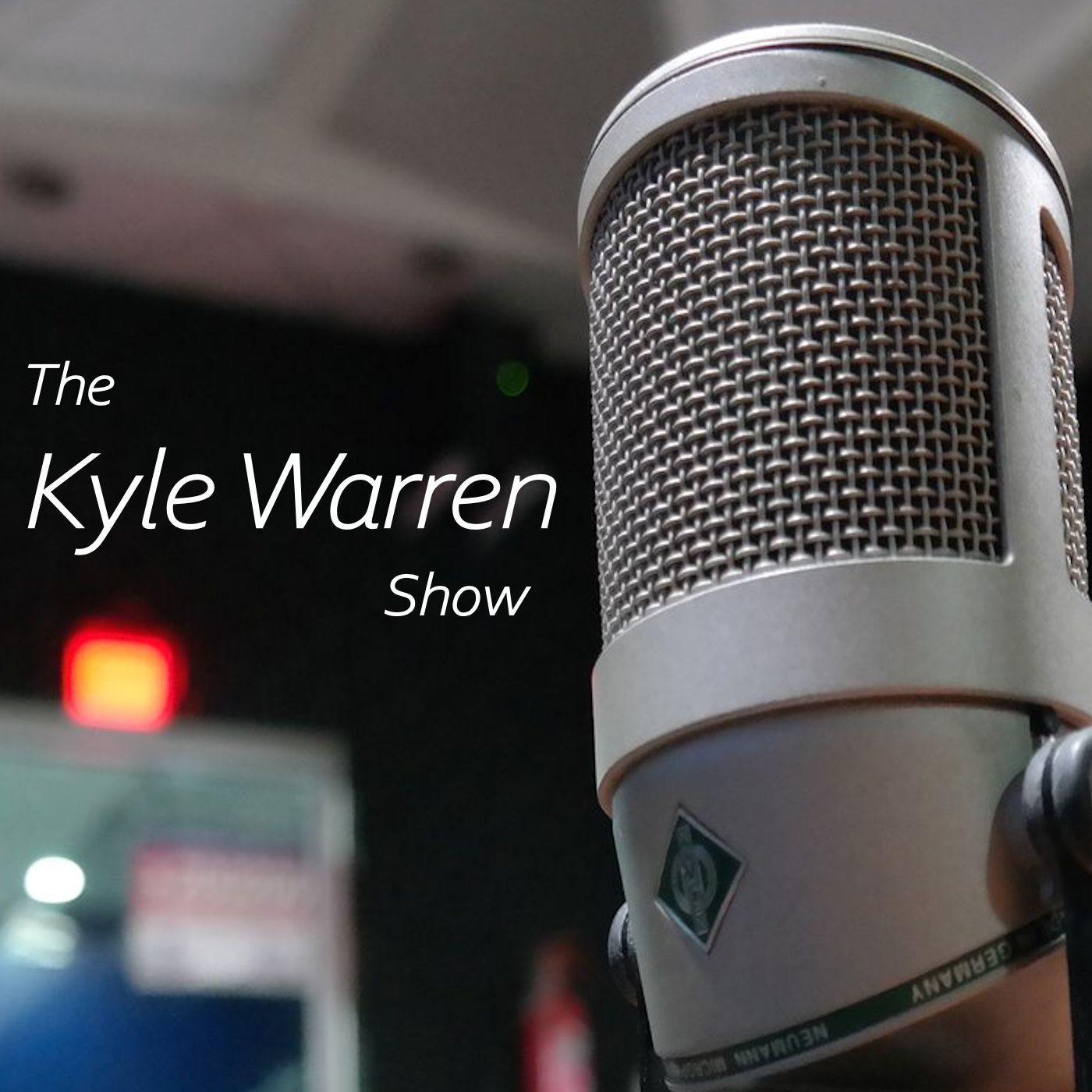 The Kyle Warren Show - The Fastest Hour In Talk Radio!