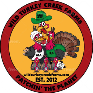 Wild Turkey Creek Farms Podcast