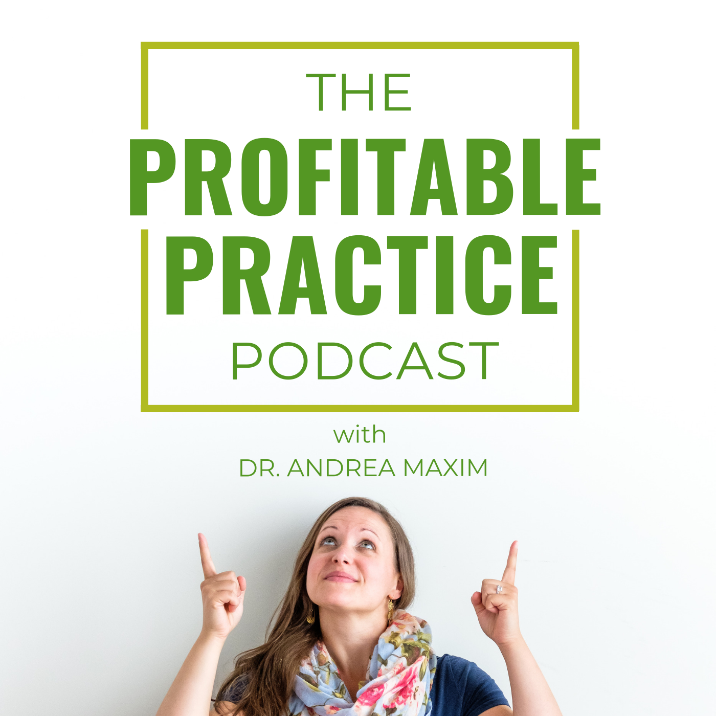 The Profitable Practice Podcast