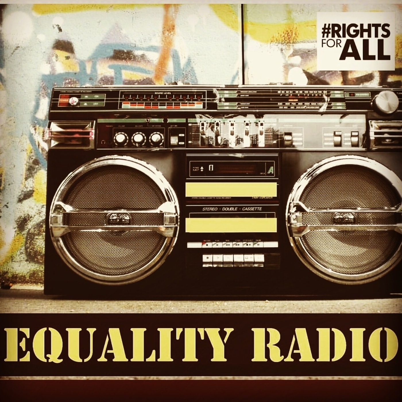 Equality Radio with Dj Proper - Episode 2 - Dj Qbert