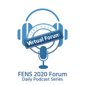FENS 2020 Daily Highlights - Day 3 (Monday 13 July 2020)