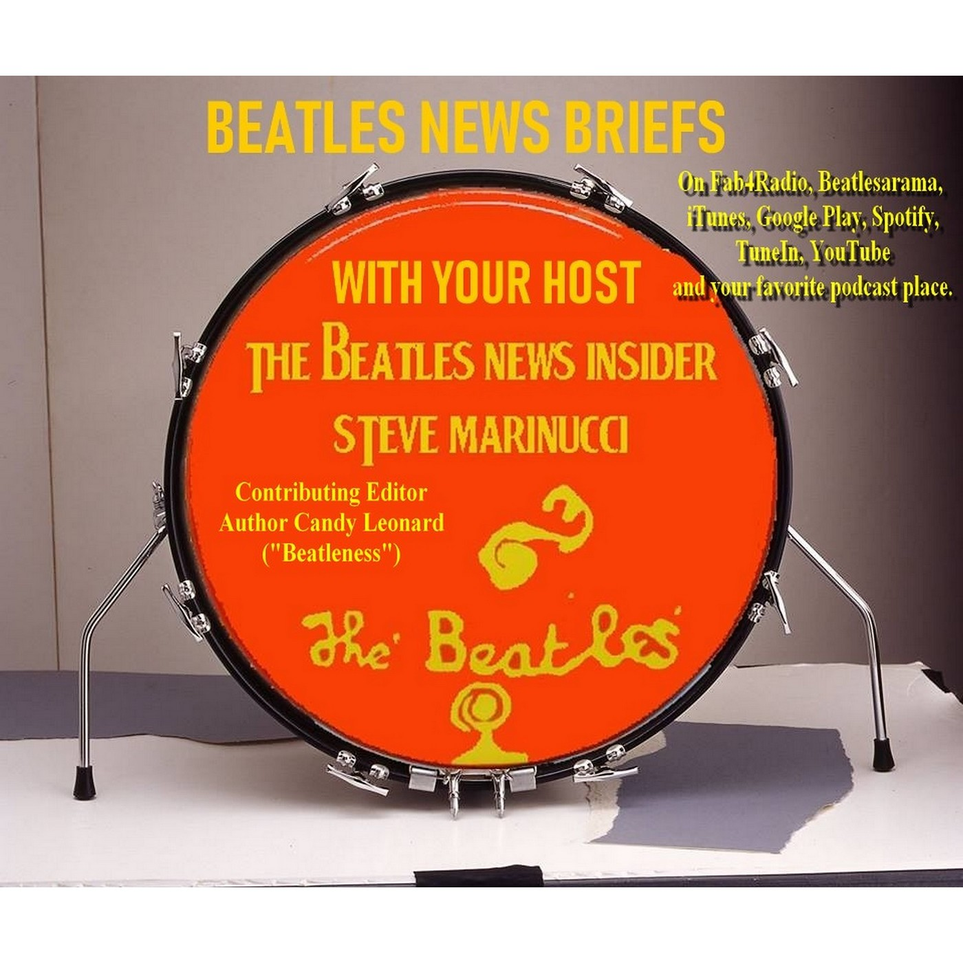 Beatles News Briefs