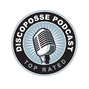 DiscoPosse Podcast