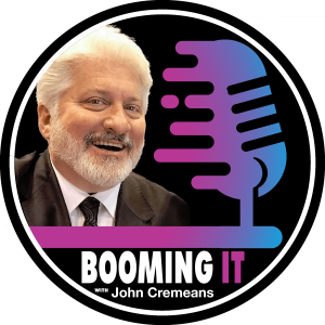 Booming It With John Cremeans
