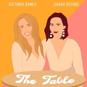 The Table Women Podcast