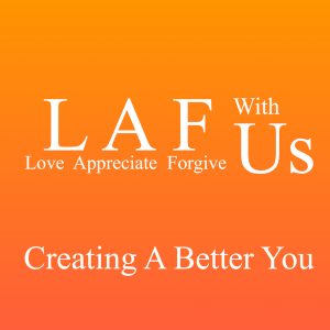 LAF with Us Podcast