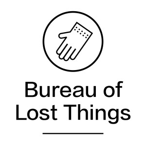 Bureau of Lost Things