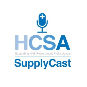 HCSA SupplyCast