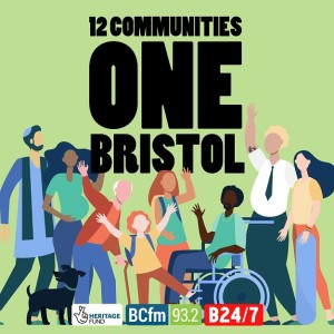 12 Communities 1 Bristol
