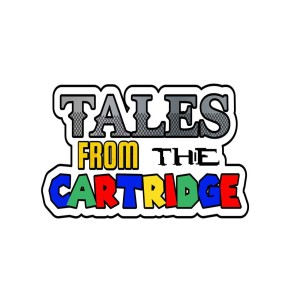 Tales from the Cartridge: The Video Game Storytelling Podcast