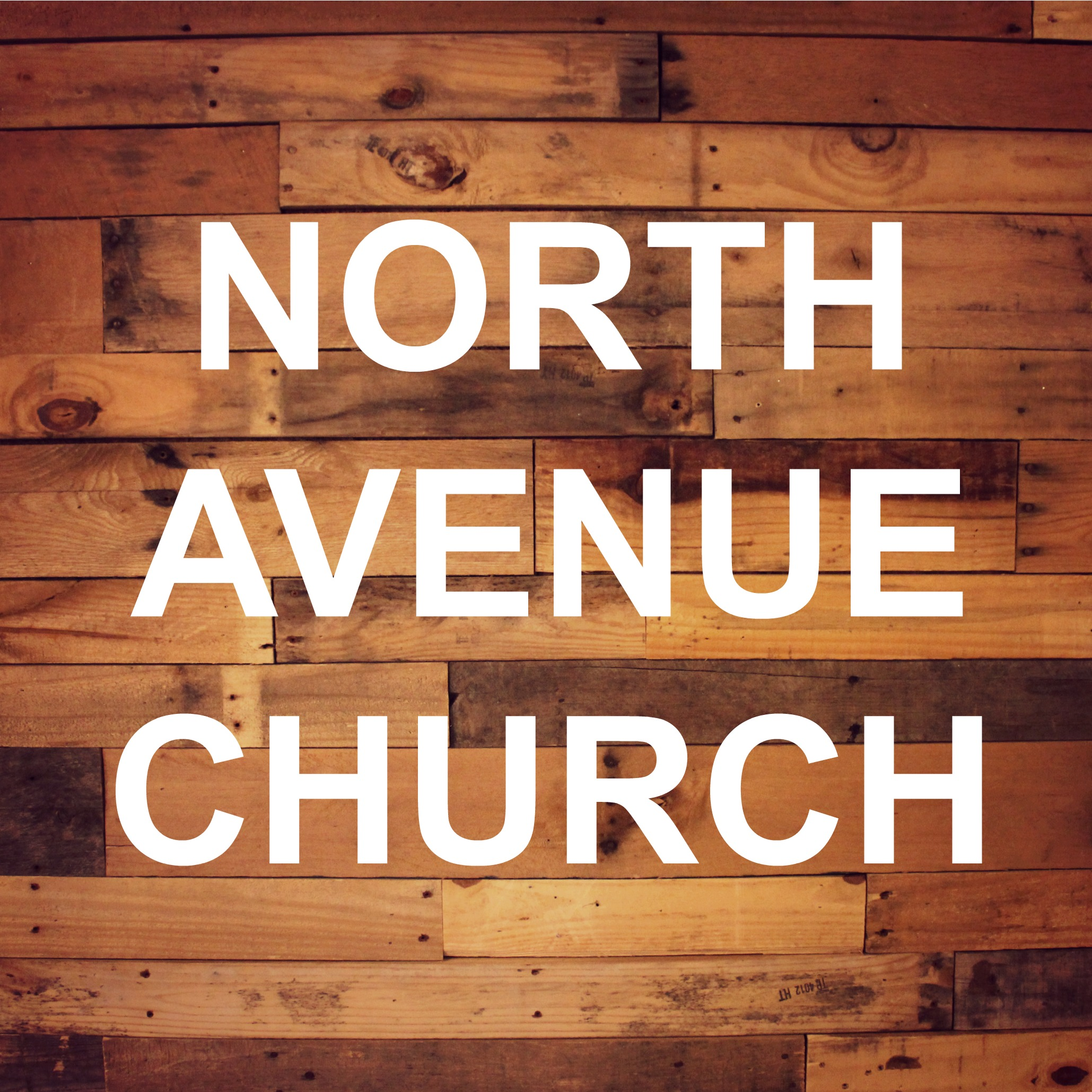 North Avenue Church Podcast