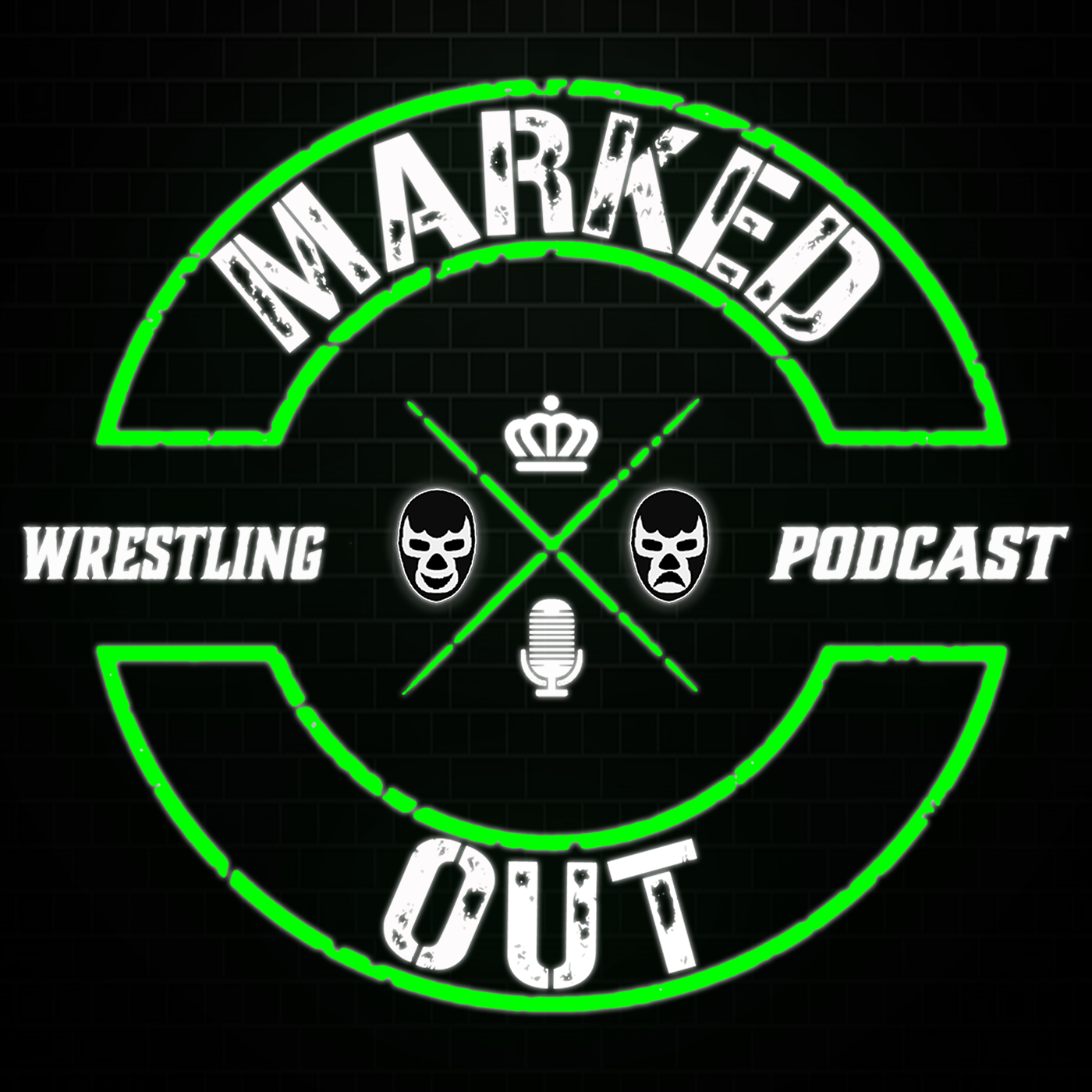Marked Out Wrestling