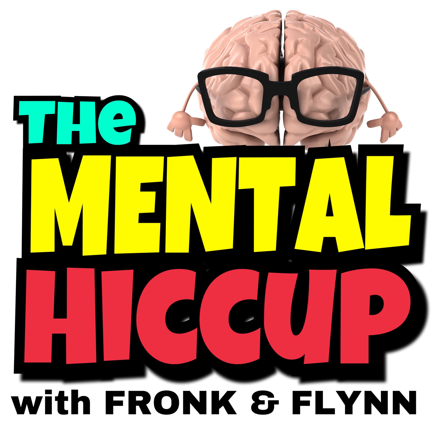 The MENTAL HICCUP
