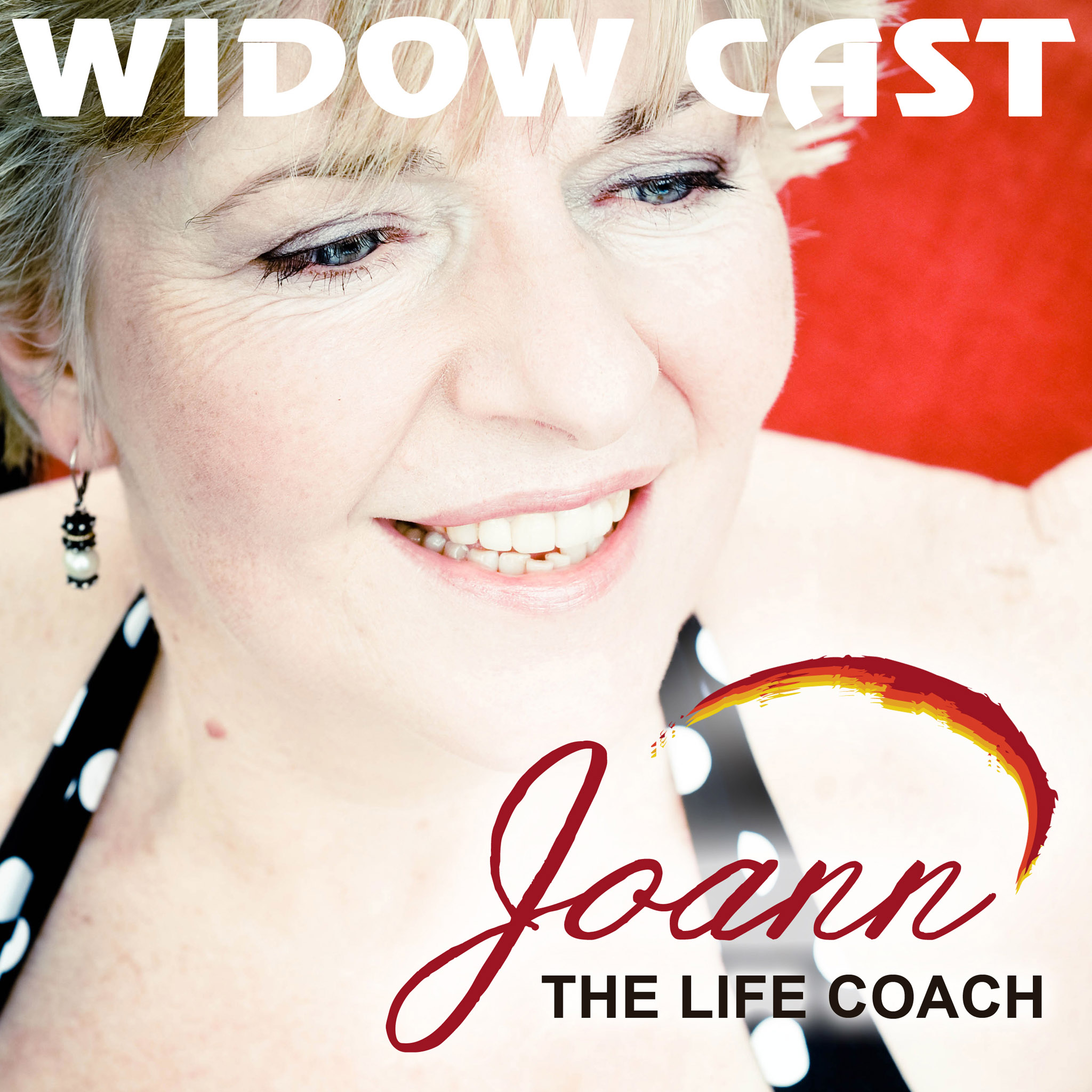Widow Cast: A personal story and insights on being widowed