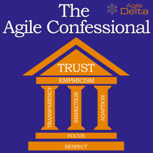 The Agile Confessional - Episode 7, David Michel