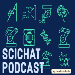 The SCICHAT Podcast