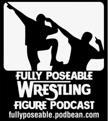 "Ep 176 ""FullyPoseable's Revenge of Marty Jannetty"""