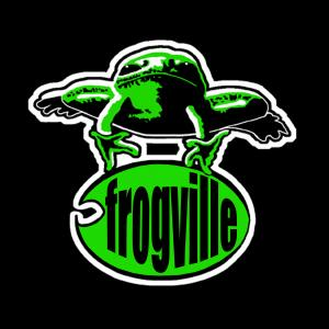 Frogville Radio  Archive