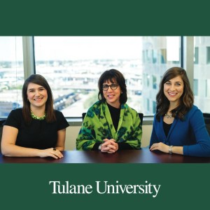 Smart Giving with Tulane's Office of Gift Planning