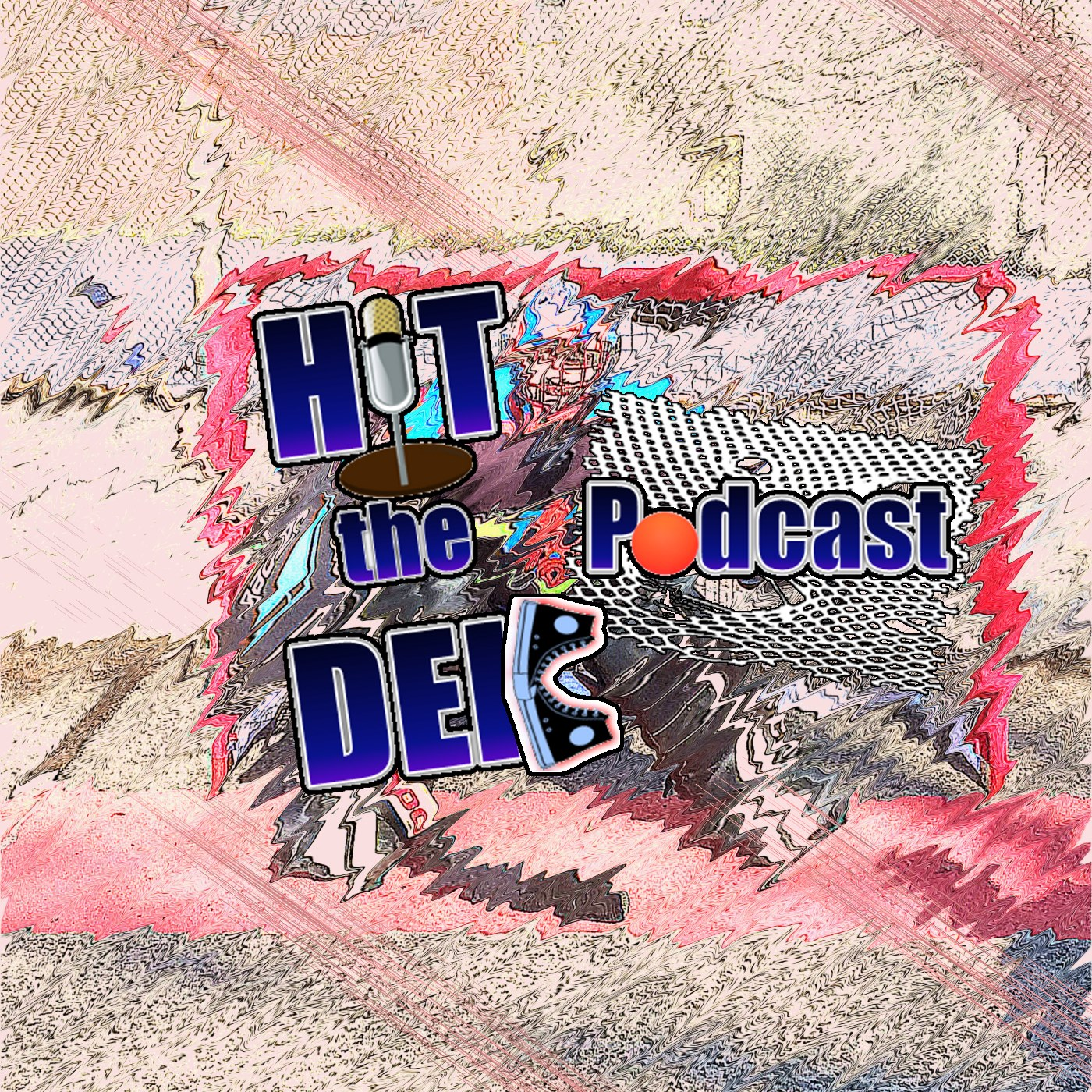 Hit The Dek podcast