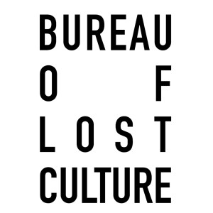 Bureau of Lost Culture
