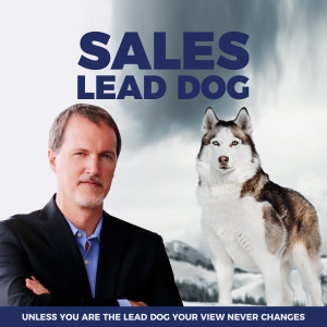 Sales Lead Dog Podcast