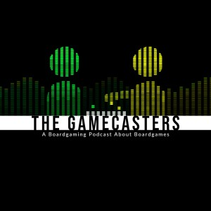 The GameCasters