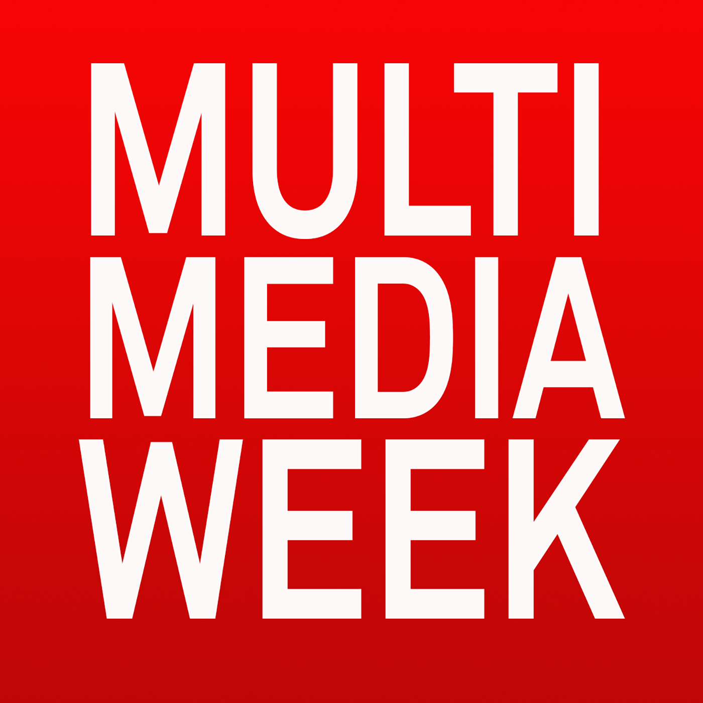 Multimedia Week