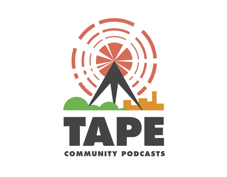 TAPE Community Podcasts