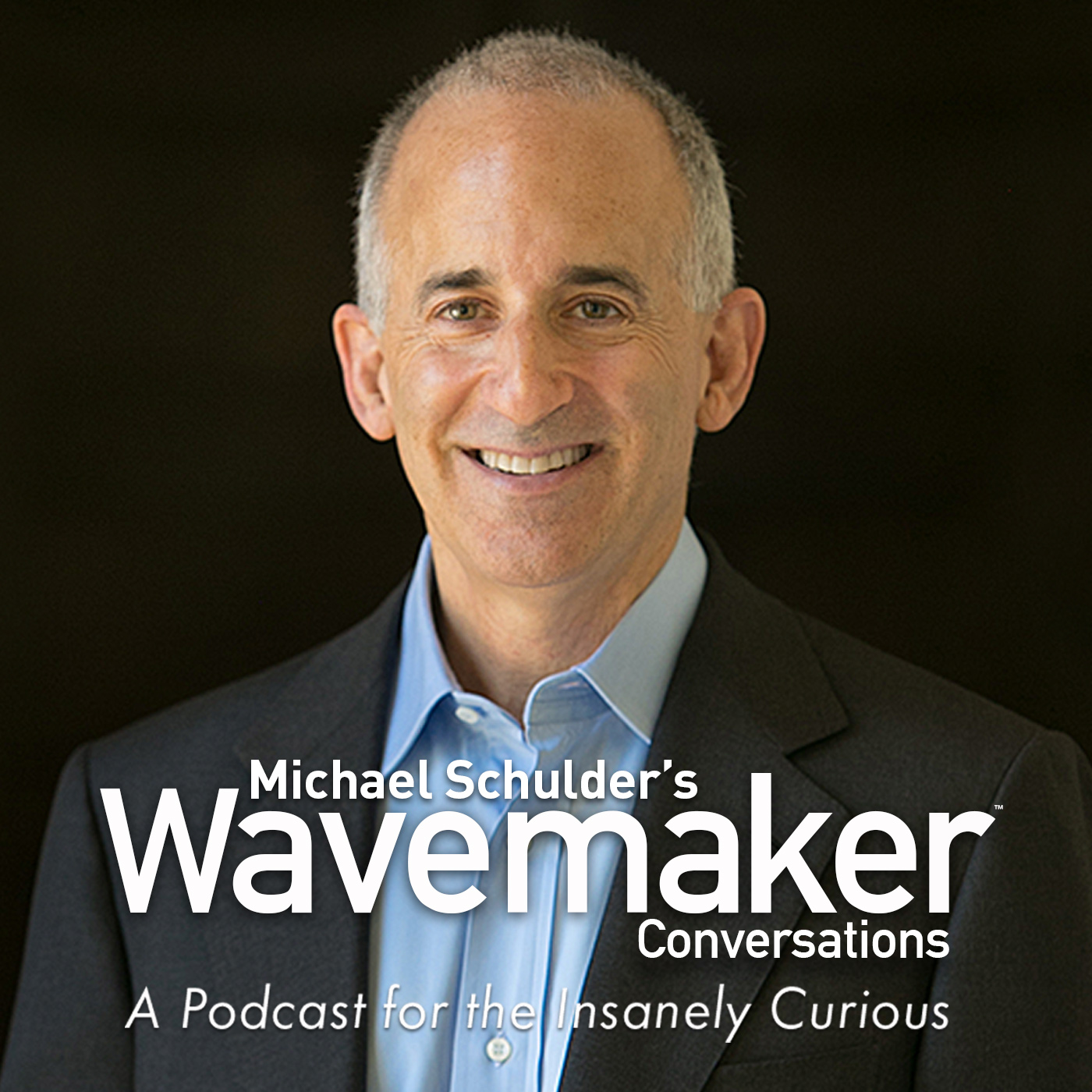 Wavemaker Conversations: A Podcast for the Insanely Curious