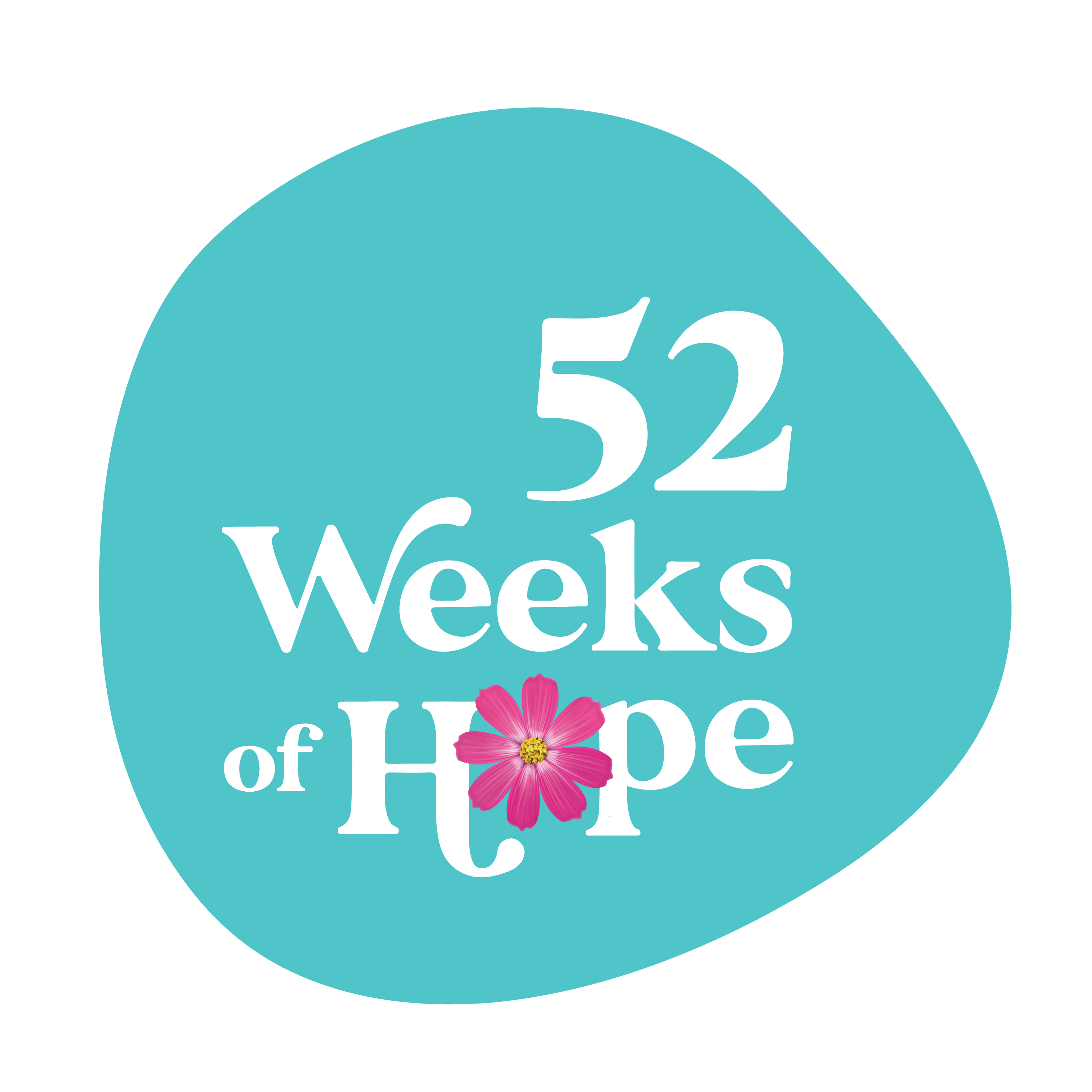 52 Weeks of Hope podcast show image