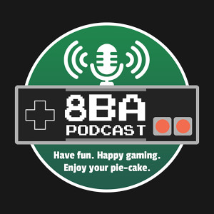 The 8-bit Adventures Podcast