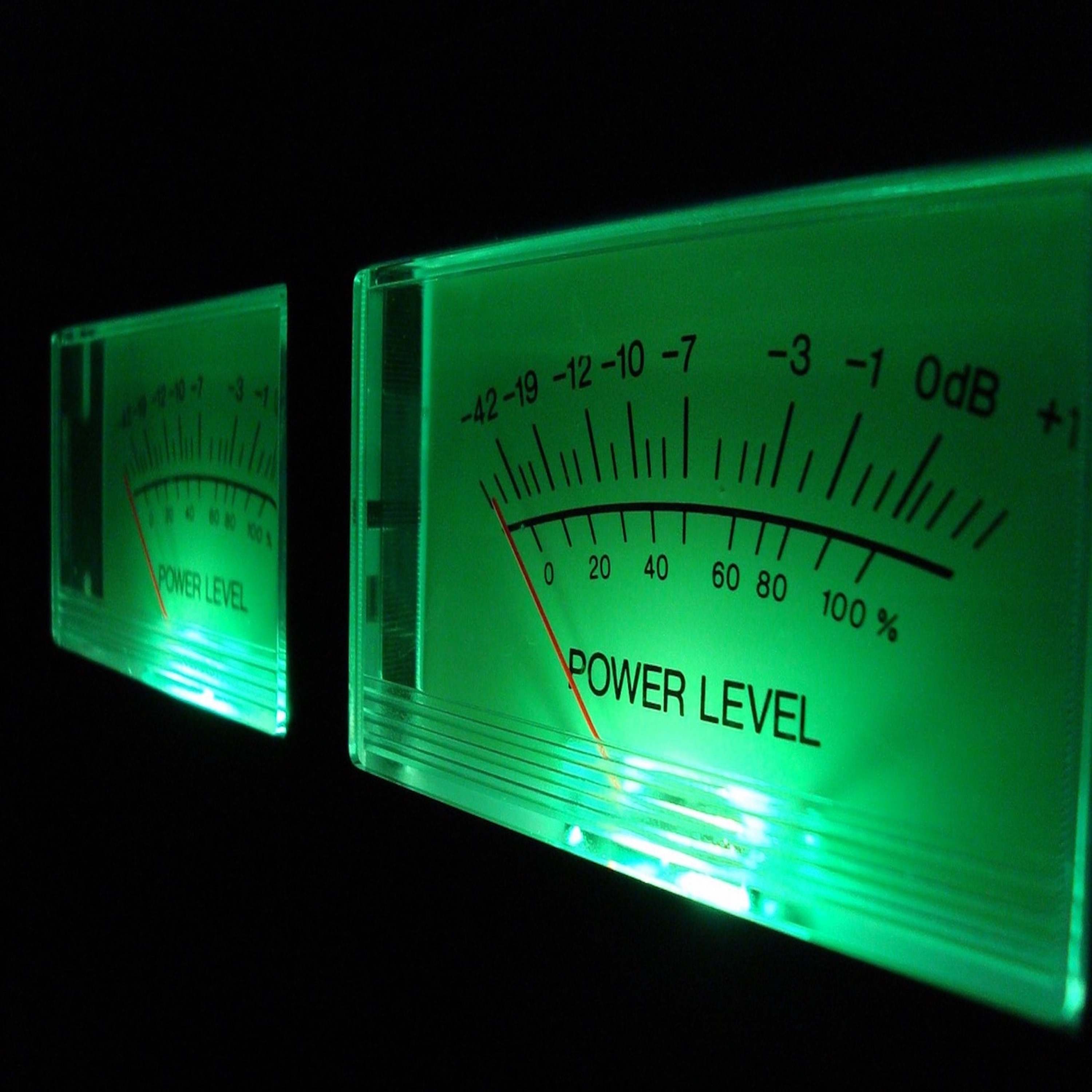 The VO Meter…Measuring Your Voice Over Progress
