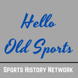 Hello Old Sports