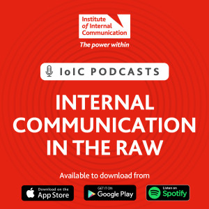 Internal Communication in the Raw